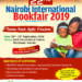 THE 22nd NAIROBI INTERNATIONAL BOOKFAIR 2019!